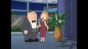 Family Guy - Wasted Talent