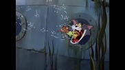 Tom & Jerry - The Cat And The Mermouse