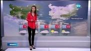 Прогноза за времето (18.03.2015 - сутрешна)