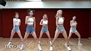 Kpop Random Dance Play Challenge - Mirrored New