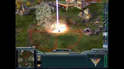 Generals - Взривяване На База