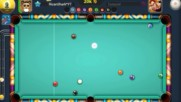 Kак се играе на 8 ball pool