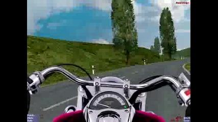 3d Driving-school - Симулатор шофьорски курсове
