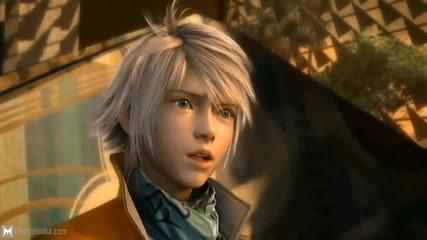 Final Fantasy 13 официален трейлър на играта високо качество