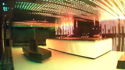 Добри Led ефекти в нощен клуб