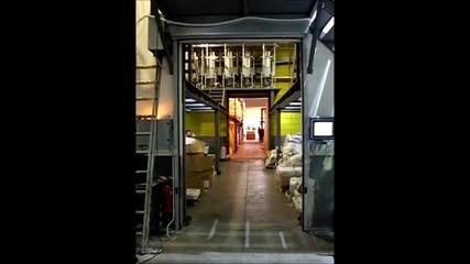 Бърза Врата произведена от Хидротек