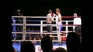 Aleksander Emelianenko vs Hizir Pliev (част 1 от 3)