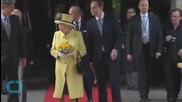 Palace Responds to Video of Queen Elizabeth II Giving Nazi Salute as Child