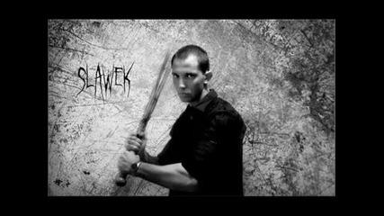 Slawek ft sugar baby - Risuvam