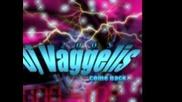Dj Vaggelis feat. Kelly Kelekidou - Se Thelo Me Trela (Darbuka Edit Remix)