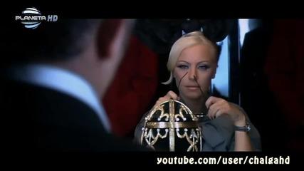 Камелия - Оставяш петна - Planetahd (официално видео)