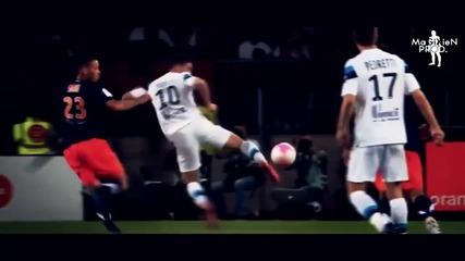 Eden Hazard - The Genius of Chelsea