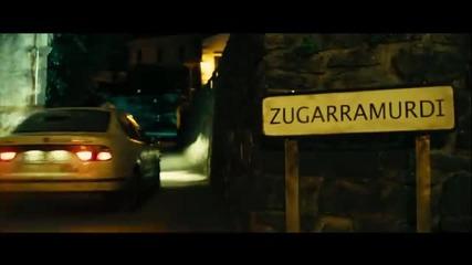 Las brujas de Zugarramurdi Официален Трейлър