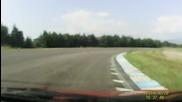 Seres Track - Honda Crx D16a9 2/2