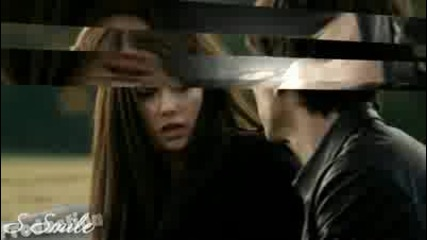 Damon and Elena - I Wanna