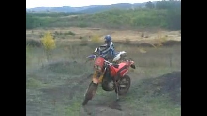 Off Road Enduro