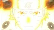 [ Бг Субс ] Naruto Shippuuden 304 Високо качество