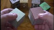 Щура секретна кутия , откъде ли се отваря?