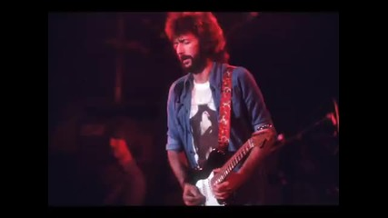 Eric Clapton - Better Make it Through Today / Live Sydney 1975
