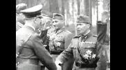 Adolf Hitler Besoker Finland