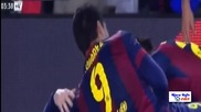 Нойер е голям, но Меси е велик - Барса вече мисли за финала! Барселона 3:0 Байерн Мюнхен