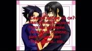 Hate or Love.. Sakura *fic* част 3
