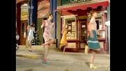 цветелина_янева - бонбони (official video 2012 )