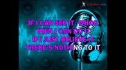 R. Kelly - I Believe I Can Fly (karaoke)