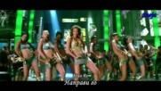 Sunidhi Chauhan - Crazy Kiya Re - Подлудяваш Ме + превод