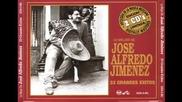 Jose Alfredo Jimenez - La retirada