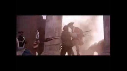 Manowar : CALL TO ARMS