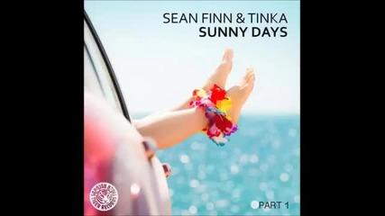 Sean Finn, Tinka - Summer Days (ben Delay Remix)