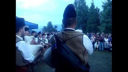 С. Гела - Гайдарско надсвирване 6 Август 2011 (част 1)