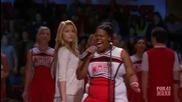 Beautiful - Glee Style (season 1 Episode 16)