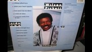 Wilson Pickett - In The Midnight Hour (1987 Motown Records Corp. re - make)