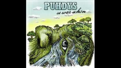 Puhdys - Heut' ist wieder so ein Tag