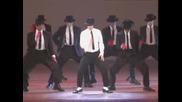 Mickael Jackson - Dangerous