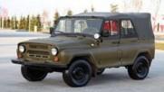 За колко минути разглобяват и сглобяват УАЗ в руската армия?