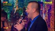 Milica Pavlovic & Kosmajac - Poplava - (LIVE) - Halo Halo - (TV Grand 2014)