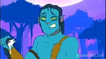 Avatar Porn Cartoon - Very funny