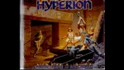 Hyperion - Where Stone Is Unscarred(1999 full album)