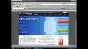 Откъде си свалите пълната версия на FolderLocker (High Quality)