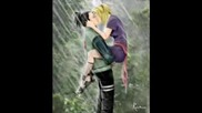 Shikamaru I Temari - Celine Dion - My Heart Will Go On