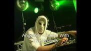 Angerfist Dance With The Wolves