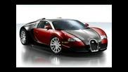 Bugati Veyron - Ot Djjj 2011 Mi!xxxxx
