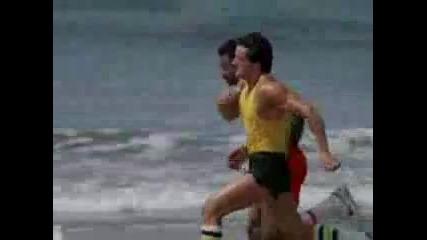 Rocky 3 Training Video
