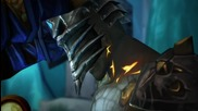 The Fall of the Lich King - Ending (bg subz)