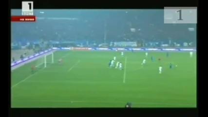 [hd] Топ 5 гола на Владимир Гаджев 2011