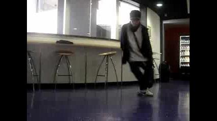 Gosu Crip Walk Cwalk Ms Jackson