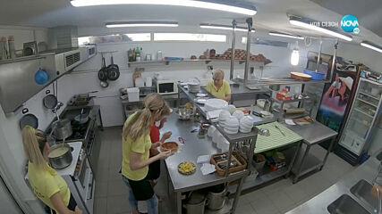 Кошмари в кухнята (16.11.2020) - Част 2